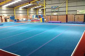 Gymnastic flooring sms australia for Used gymnastics spring floor