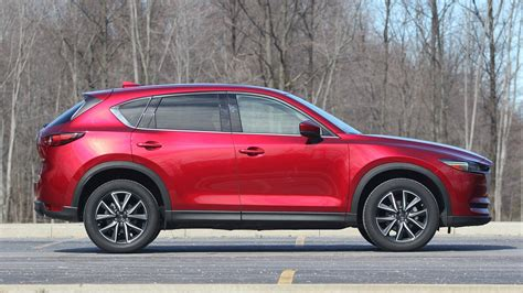 Review Mazda Cx 5 by Mazda Cx 5 2018 Review Motavera