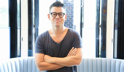 Designer Peter Som On Anthropologie & The Importance Of A