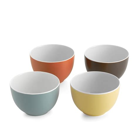 bowl colors namb 233 namb 233 pop colours small bowls set of 4