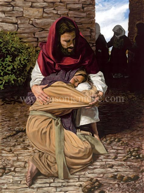 Forgiving Sin ( A Prodigal Daughter) By Jason Jenicke 2