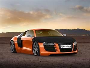 Hd Automobile : audi r8 wallpaper pictures of cars hd ~ Gottalentnigeria.com Avis de Voitures
