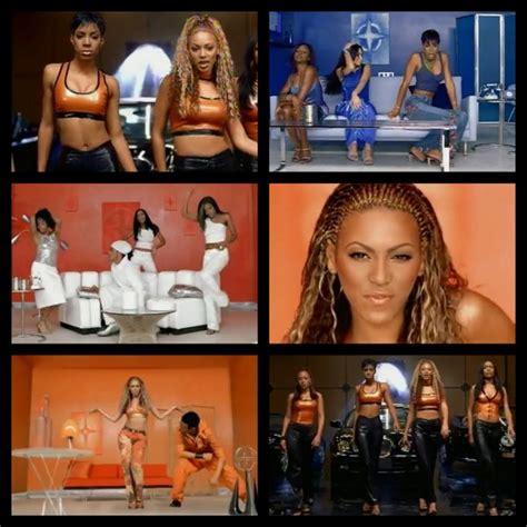 Throwback Thursday Destiny's Child  'say My Name