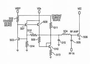 patent us6922107 dual constant voltage constant current With constant current power amplifier
