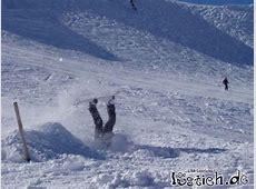 Snowboard Sturz Bild lustichde