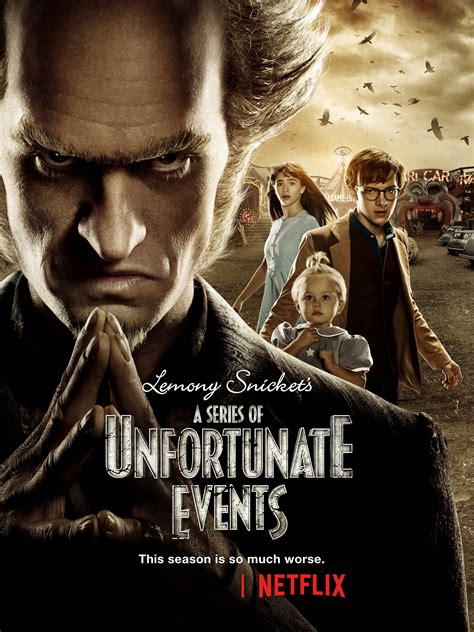 Watch a series of unfortunate events online free ...