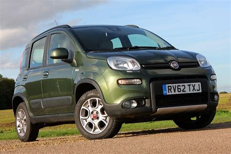 Fiat Panda Price by Fiat Panda 4x4 From 2012 Used Prices Parkers