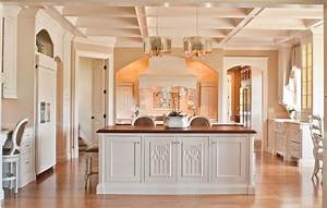 Beautiful, Custom, Kitchen