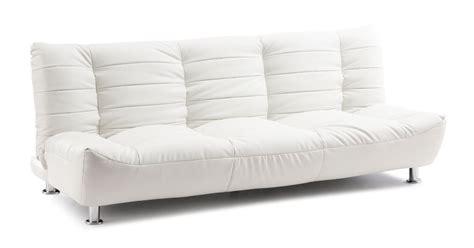 White Sleeper Sofa by White Sofa White Sleeper Sofa