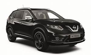 Nissan X Trail Black Edition : official nissan x trail style edition ~ Gottalentnigeria.com Avis de Voitures
