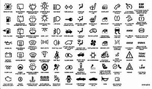 Image For Chrysler Dashboard Warning Lights Symbols