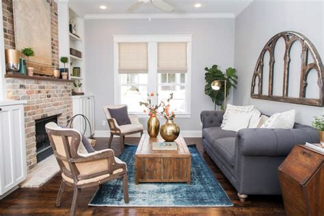Hgtv's Fixer Upper With Chip And Joanna