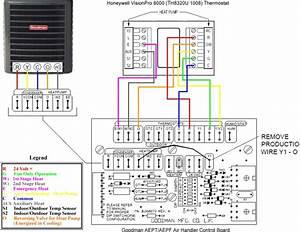 Goodman Defrost Board Wiring Diagram Download