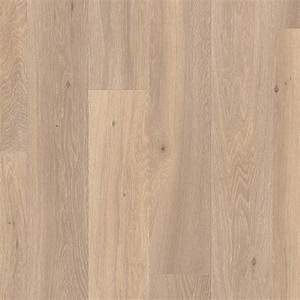 Quick step largo long island oak natural planks lpu1661 lami for Parquet quick step largo