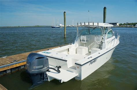 Used Parker Walkaround Boats For Sale by 2018 Parker 2510 Xld Walkaround Power New And Used Boats