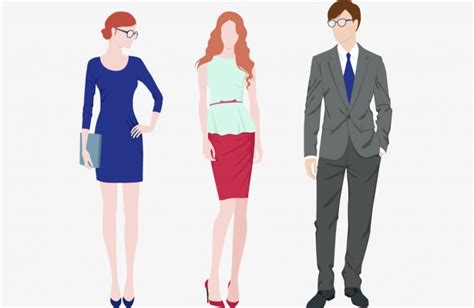 A Guide To Dressing Appropriately