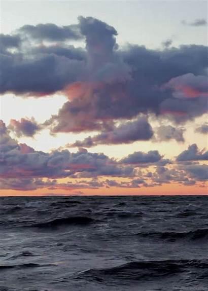 Ocean Movement