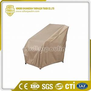 outdoor uv resistant polyester chair cover china manufacturer With uv patio furniture covers