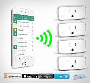 Apple Smart Home : 15 apple homekit enabled devices gadgets electronics for intelligent home apple automation ~ Markanthonyermac.com Haus und Dekorationen
