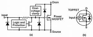 fet principles and circuits part 1 nuts volts magazine With mosfet protection circuit