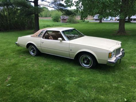 1976 Buick Regal For Sale by Exceptional Condition For Sale Buick Regal 1976 For Sale