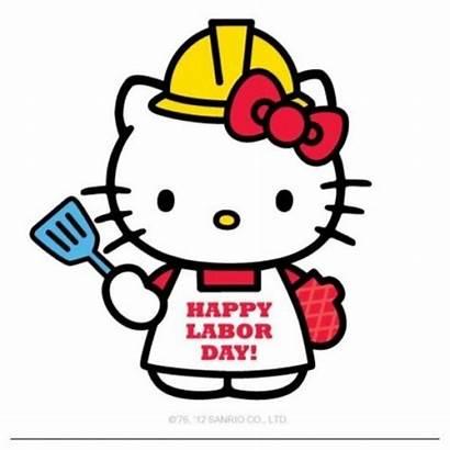 Labor Clip Happy Clipart Hello Kitty Wine