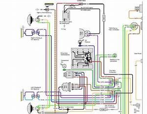 1970 Chevy C10 Hei Wiring Diagram