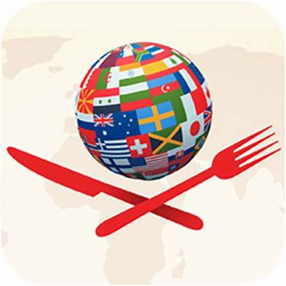 International Foods Tasting Competition Culinary Globe Cuisine