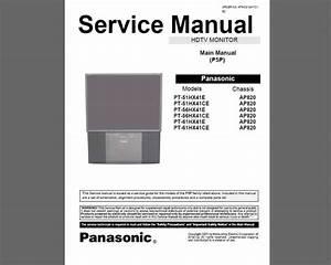 Panasonic Pt