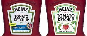 Heinz Ketchup Waves Goodbye To The Gherkin