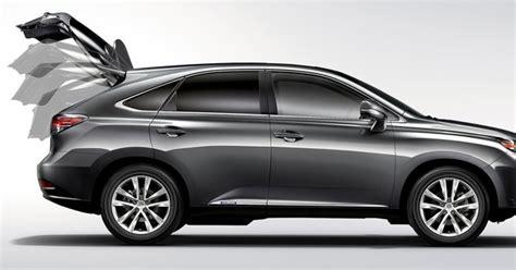 Top 30 Best Selling Luxury Vehicles In America May 2012