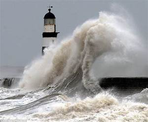 Ferocious storm closes wettest April ever in UK -- Earth ...