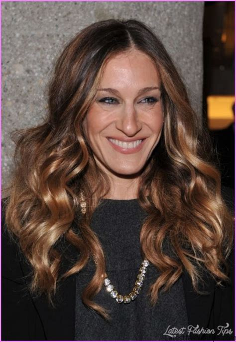 Latest Hairstyles And Trends Latestfashiontipscom