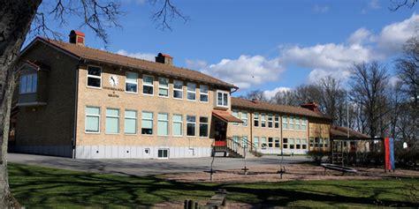 Vissefjärda skola F-6 - www.emmaboda.se