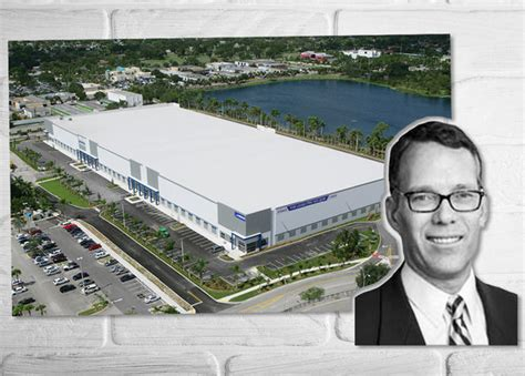 asb capital management south florida industrial market