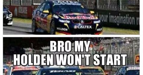holden meme  supercars holden chevy memes