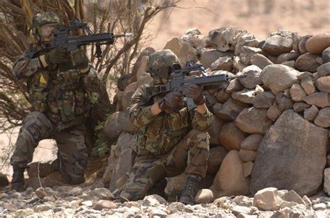 heckler koch  weapon gun military rifle soldier  wallpaper   wallpaperup