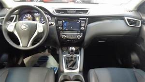 Interieur Nissan Qashqai : nissan qashqai dig t 163ch tekna occasion lyon s r zin rh ne ora7 ~ Medecine-chirurgie-esthetiques.com Avis de Voitures