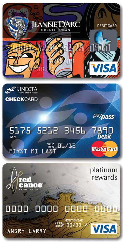 debit card designs best of credit union marketing reflected in cues golden