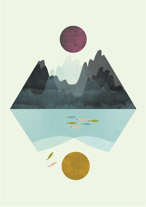 25+ Best Minimalist Art Ideas On Pinterest Minimalist