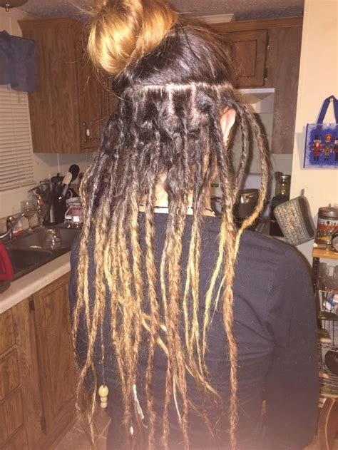 dreads  dreads  dreaded hair hair styles