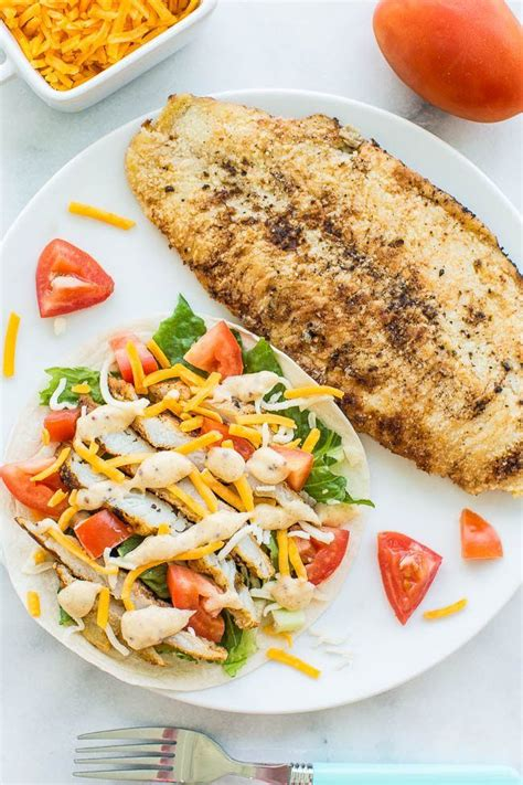 fish recipes grouper tacos dinner lemon easy butter cook way recipe healthy baked cooking sauce salmon minute struggle quick lazy