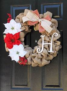 DIY Burlap Wreath ideas for every holiday and season ...