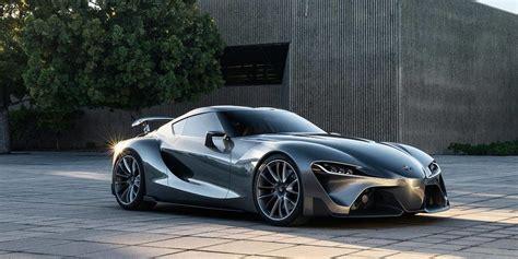 Sports Cars Companies 2017 Ototrendsnet