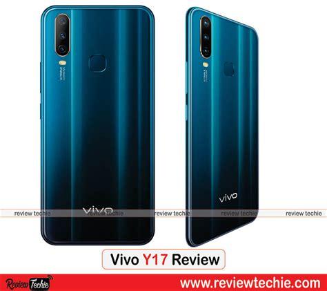 vivo  review
