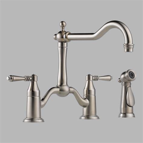 decor contemporary brizo kitchen faucets  kitchen decoration ideas stephaniegatschetcom