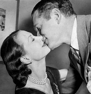 Laurence Olivier, Vivien Leigh love letters revealed - AOL ...