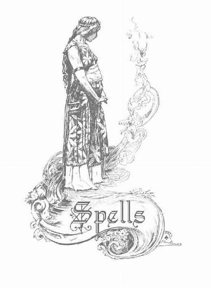 Title Shadows Pages Spells Spellls Amanhecer Ate