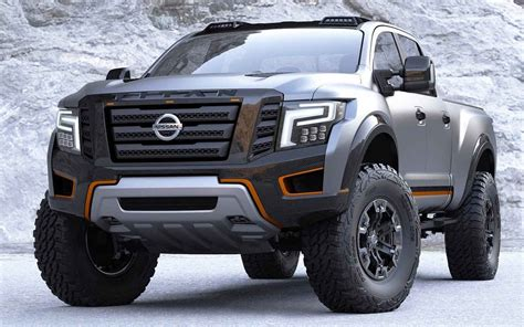 nissan truck titan 2017 2017 nissan titan warrior price specs car models 2017