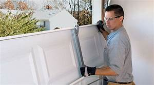 Cost To Install Or Repair Garage Doors And Openers